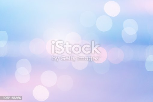 istock abstract blurred sunset dawn skyline background in pastel color tone with double exposure bokeh light for design as banner,ads,presentation,web concept 1062156360