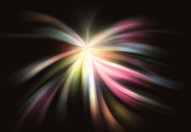 floue et coloré abstrait. - imploser photos et images de collection