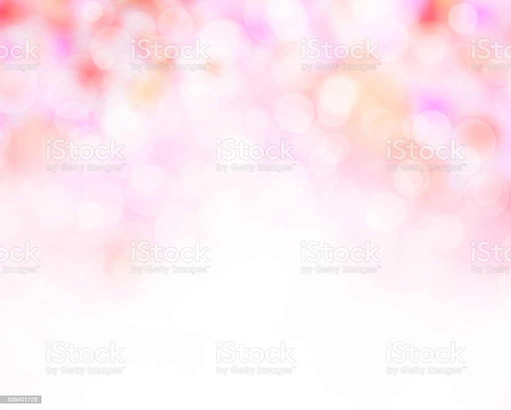 Abstract blurry background stock photo