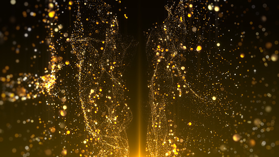 666540036 istock photo Abstract bokeh awards background 904124388