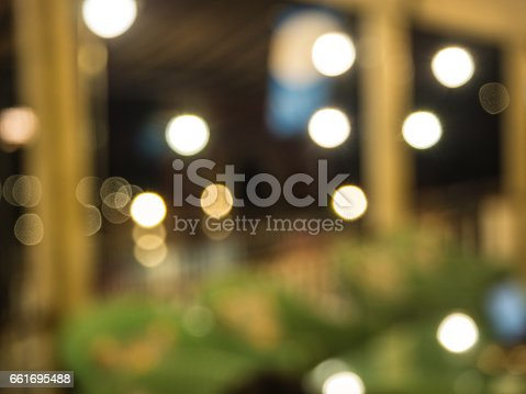 877010878 istock photo Abstract bokeh background 661695488