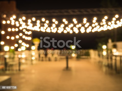 877010878 istock photo Abstract bokeh background 661697708