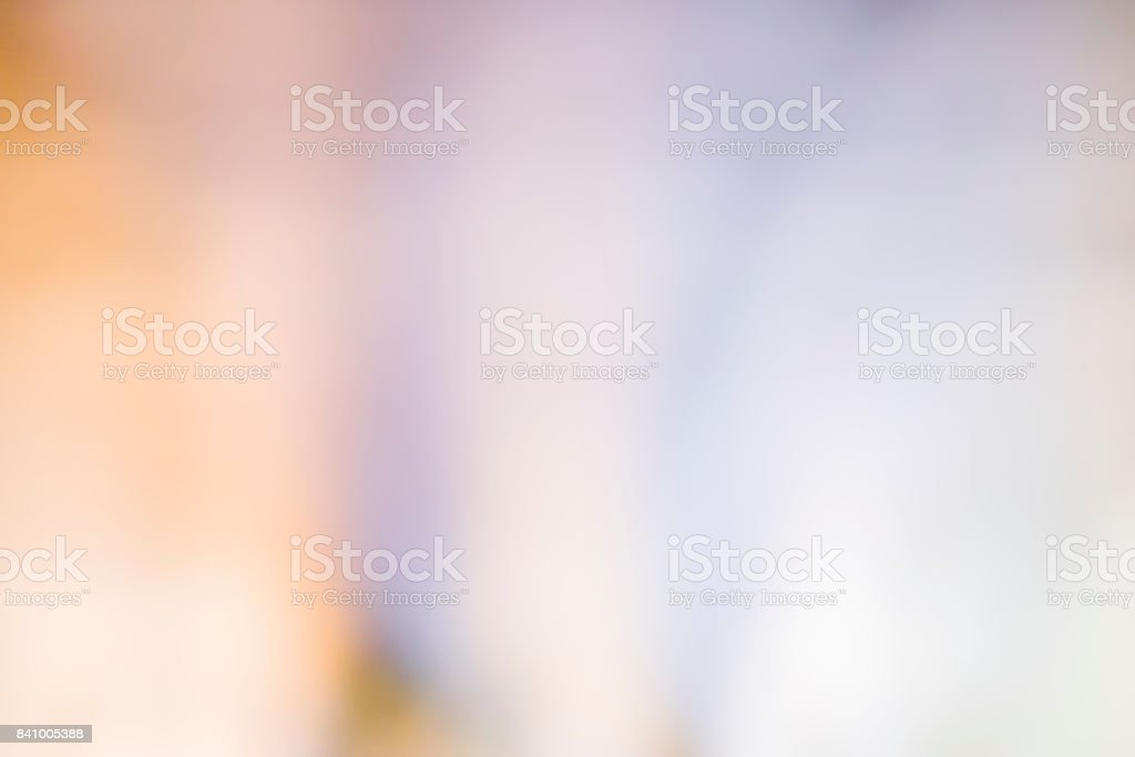 Abstract bokeh background. stock photo