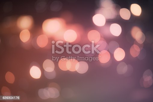 123458999 istock photo Abstract Bokeh blurred color light can use background 639304176