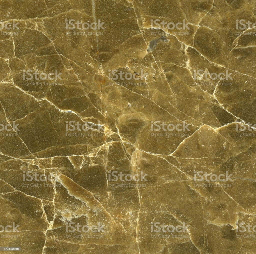 abstract brown mineral structure royalty-free stock photo