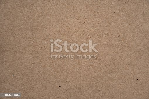 947207308istockphoto Abstract brown recycled paper texture background 1150734559