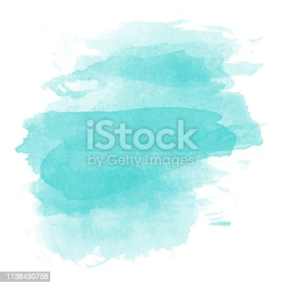 istock Abstract Brush Texture 1138430758