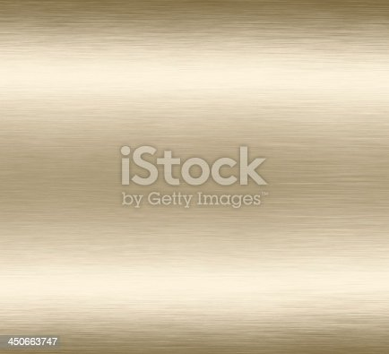 istock Abstract brushed metal background 450663747