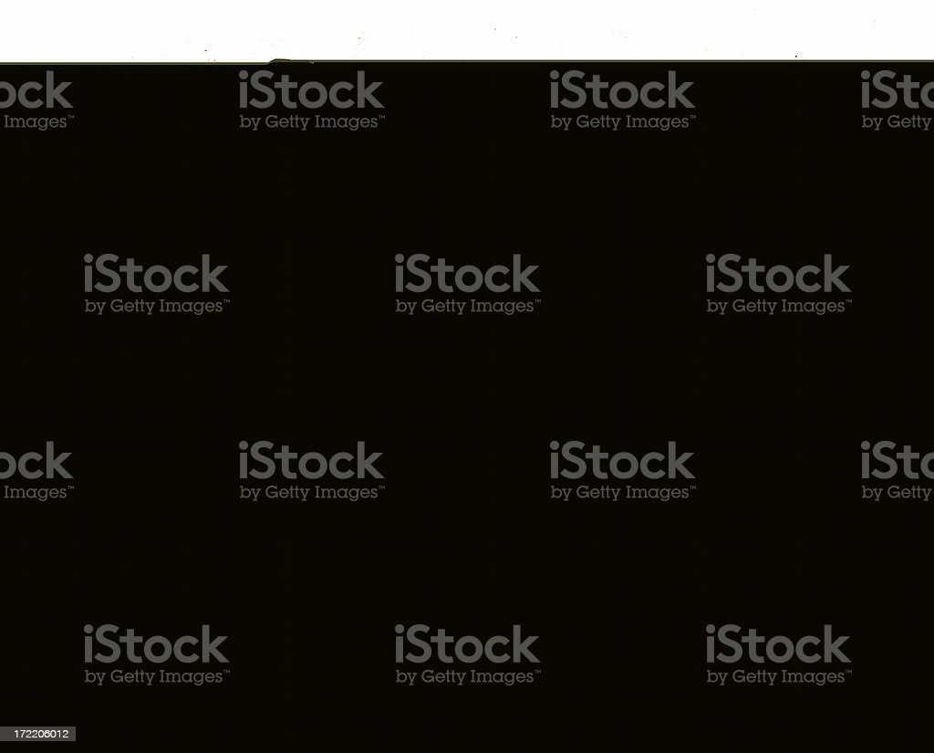 abstract burnt parchment paper (large) stock photo