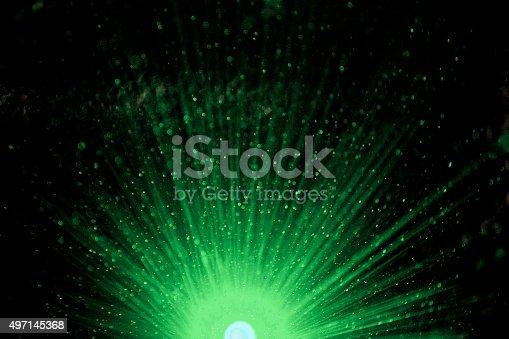 istock Abstract burst 497145368
