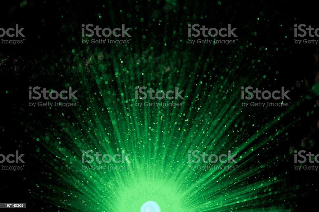 Abstract burst stock photo