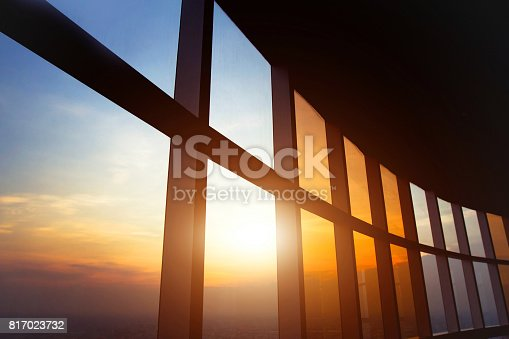 istock abstract business interior 817023732