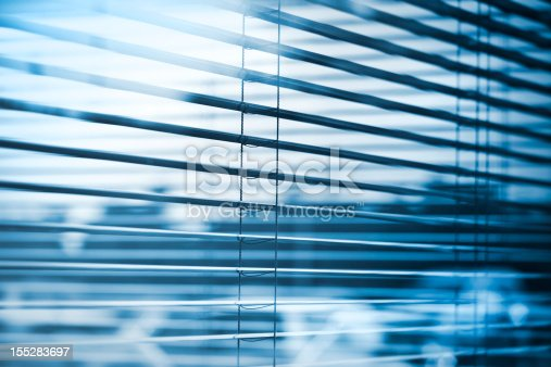 istock Abstract business window 155283697