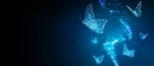 Abstract butterfly 3d illustration digital innovation futuristic picture id1223068413?b=1&k=6&m=1223068413&s=612x612&w=0&h=e4xeqo5ezym4smwleyibkcqpyba8 lty0nn9adzjmly=