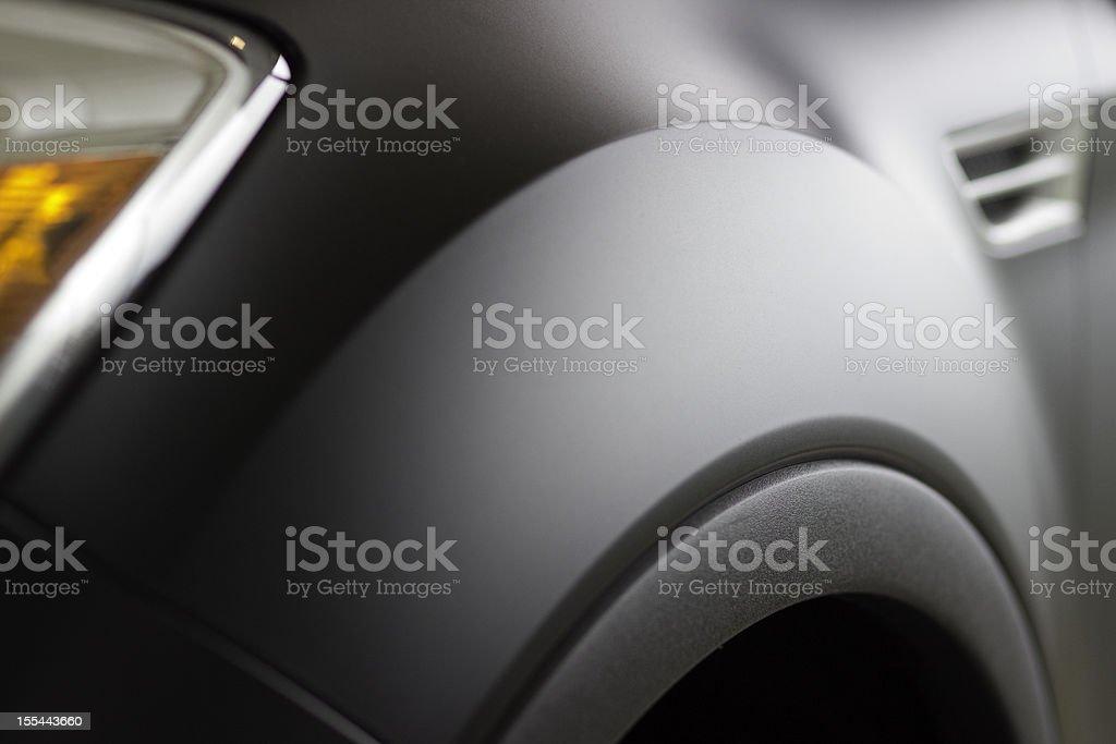 Abstract car stock photo