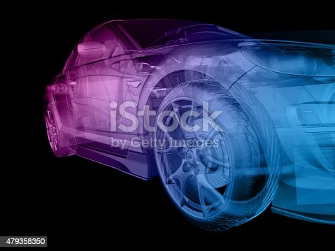 istock abstract car 479358350