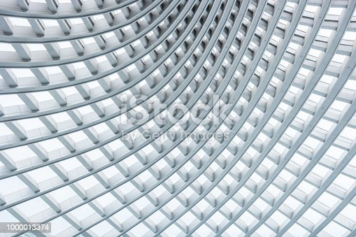 istock Abstract Ceiling 1000013374
