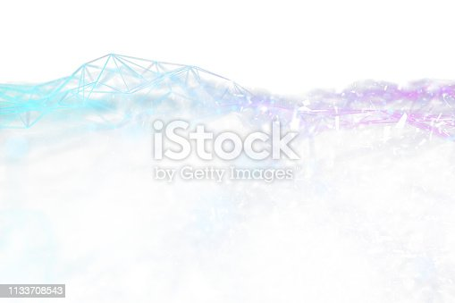 629668612istockphoto Abstract chaotic background 1133708543