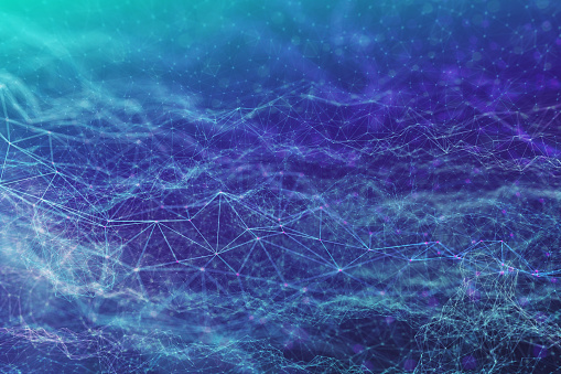 1133941870 istock photo Abstract chaotic background 1134189220