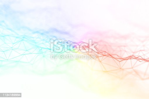 629668612istockphoto Abstract chaotic background 1134189994