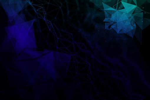 629668612 istock photo Abstract chaotic background 1134444351