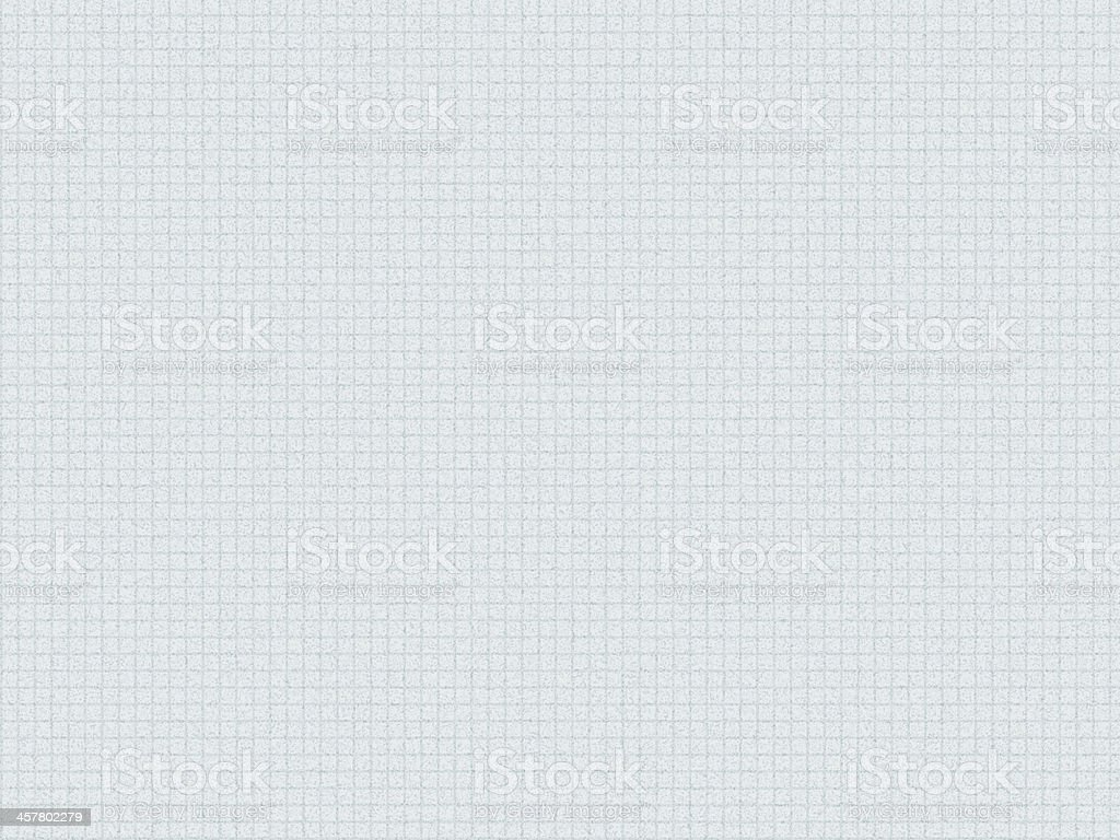 abstract checkered paper. small regular square pattern stock photo