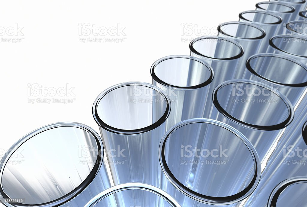 abstract chemical stock photo