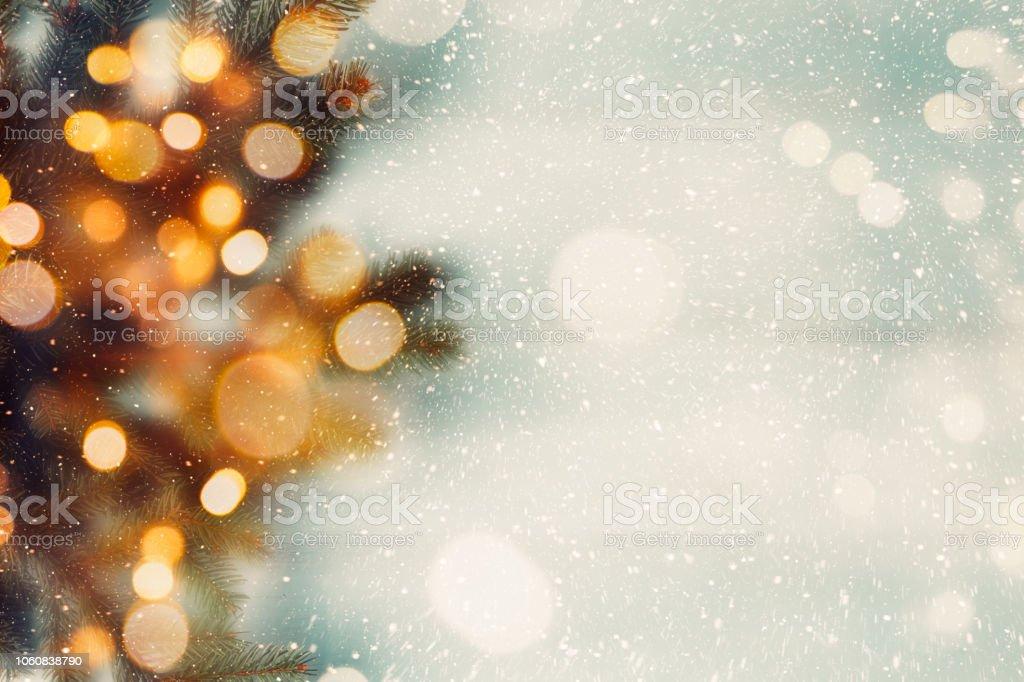 Abstrakta jul sammansättning - Royaltyfri Abstrakt Bildbanksbilder