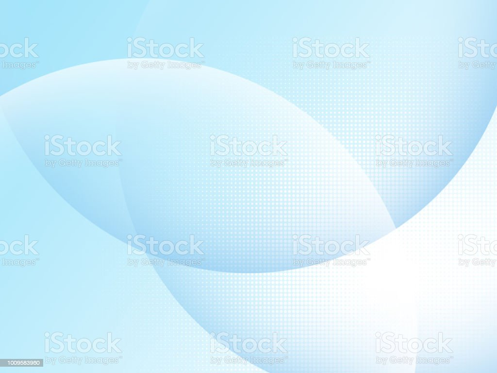 Abstract Color Circle Design Element stock photo