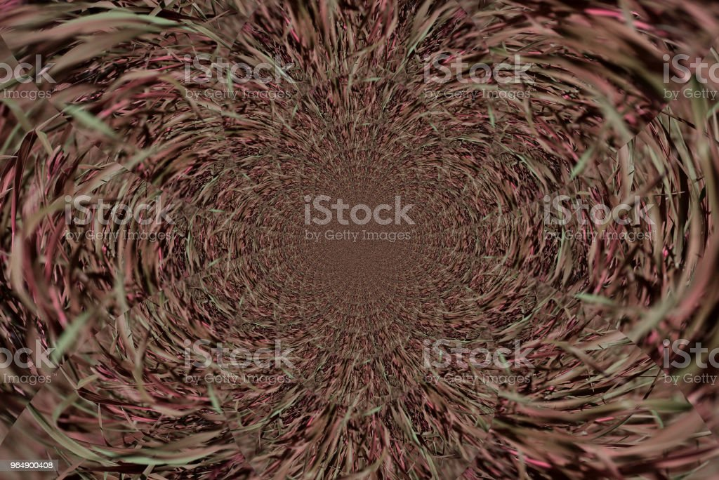 abstract color geometric image royalty-free stock photo