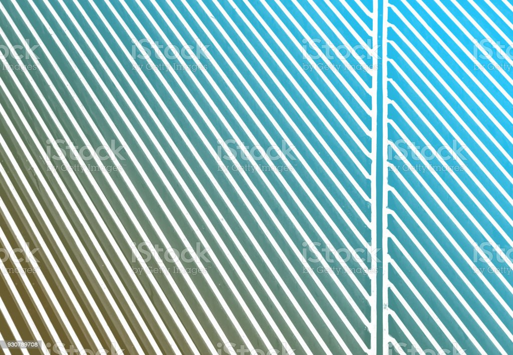 abstract color image, metal bars, decorative stock photo