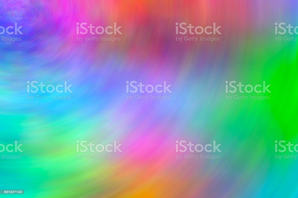 Abstract color jet stock photo