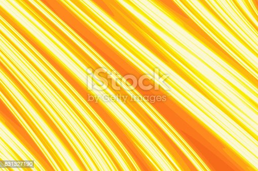 istock Abstract color stripes 831327190