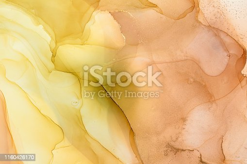 1160356323 istock photo Abstract colorful background, wallpaper. Mixing acrylic paints. Modern art. Marble texture. Alcohol ink colors  translucent 1160426170