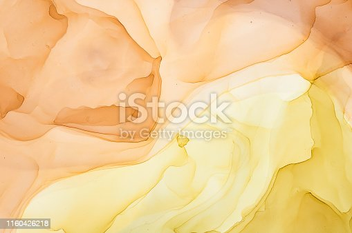 1160356323 istock photo Abstract colorful background, wallpaper. Mixing acrylic paints. Modern art. Marble texture. Alcohol ink colors  translucent 1160426218