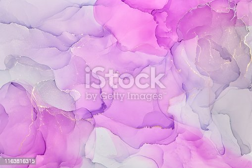 1160356323istockphoto Abstract colorful background, wallpaper. Mixing acrylic paints. Modern art. Marble texture. Alcohol ink colors  translucent 1163816315
