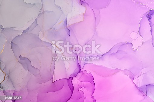 1160356323istockphoto Abstract colorful background, wallpaper. Mixing acrylic paints. Modern art. Marble texture. Alcohol ink colors  translucent 1163816317