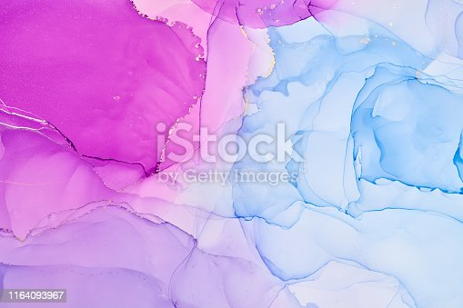 1160356323istockphoto Abstract colorful background, wallpaper. Mixing acrylic paints. Modern art. Marble texture. Alcohol ink colors  translucent 1164093967