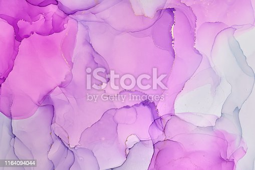 1160356323istockphoto Abstract colorful background, wallpaper. Mixing acrylic paints. Modern art. Marble texture. Alcohol ink colors  translucent 1164094044