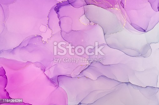 1160356323istockphoto Abstract colorful background, wallpaper. Mixing acrylic paints. Modern art. Marble texture. Alcohol ink colors  translucent 1164094094