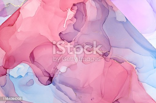 1160356323istockphoto Abstract colorful background, wallpaper. Mixing acrylic paints. Modern art. Marble texture. Alcohol ink colors  translucent 1164094205
