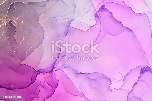 1160356323istockphoto Abstract colorful background, wallpaper. Mixing acrylic paints. Modern art. Marble texture. Alcohol ink colors  translucent 1164094259