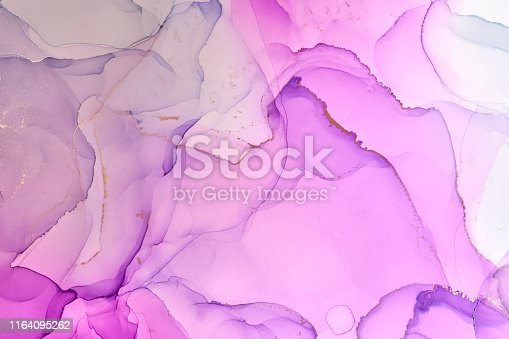 1160356323istockphoto Abstract colorful background, wallpaper. Mixing acrylic paints. Modern art. Marble texture. Alcohol ink colors  translucent 1164095262