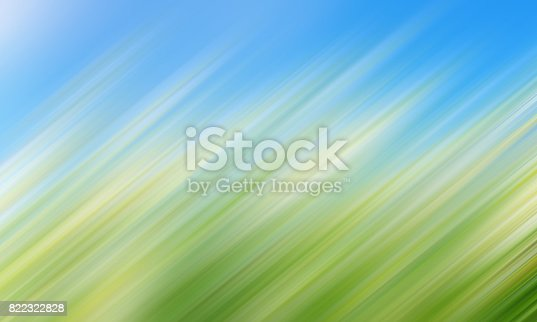 500931628 istock photo Abstract colorful background with soft curves 822322828