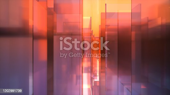 Defocused, Backgrounds, Blurred Motion, Abstract, Sunlight, Window, Morning