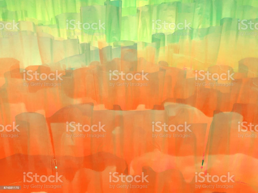 Abstract colorful light texture background. stock photo