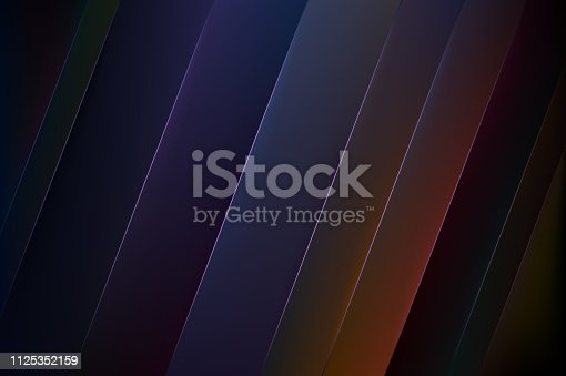 1087577664istockphoto Abstract Colorful Minimal Geometric Background Design with Gradient Shapes 1125352159