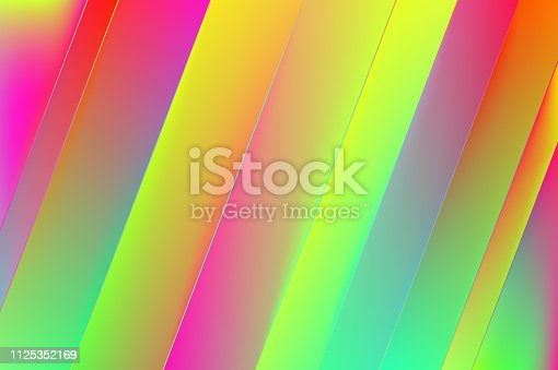 1087577664istockphoto Abstract Colorful Minimal Geometric Background Design with Gradient Shapes 1125352169