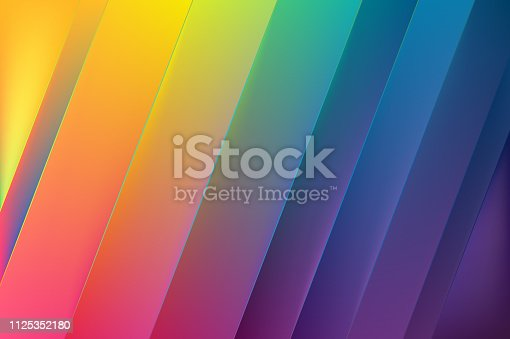 1087577664istockphoto Abstract Colorful Minimal Geometric Background Design with Gradient Shapes 1125352180