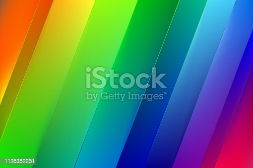 1087577664istockphoto Abstract Colorful Minimal Geometric Background Design with Gradient Shapes 1125352231